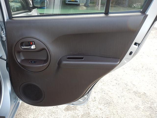 トヨタ パッソ 1.3G 純正SDナビ ワンセグ Bカメラ キーフリー