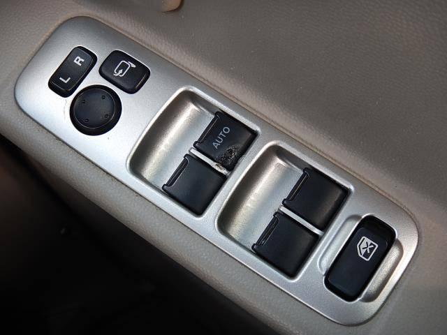 スズキ エブリイワゴン PZターボ 4WD 片側電動 社外Mナビ キーレス