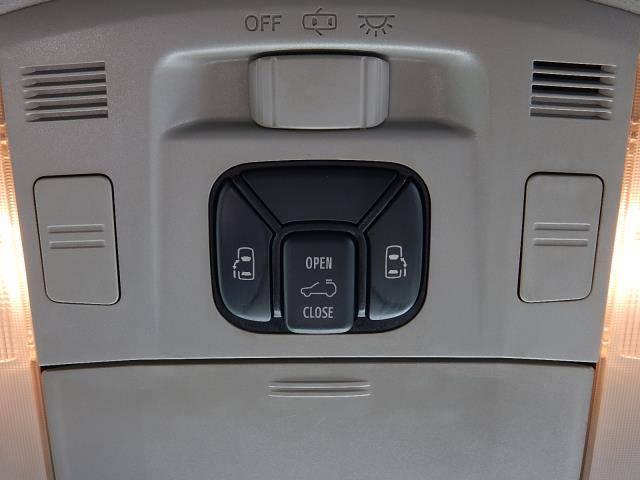 トヨタ ヴェルファイア 2.4Z 7人乗 両側電動 ツインルーフ MOPナビ
