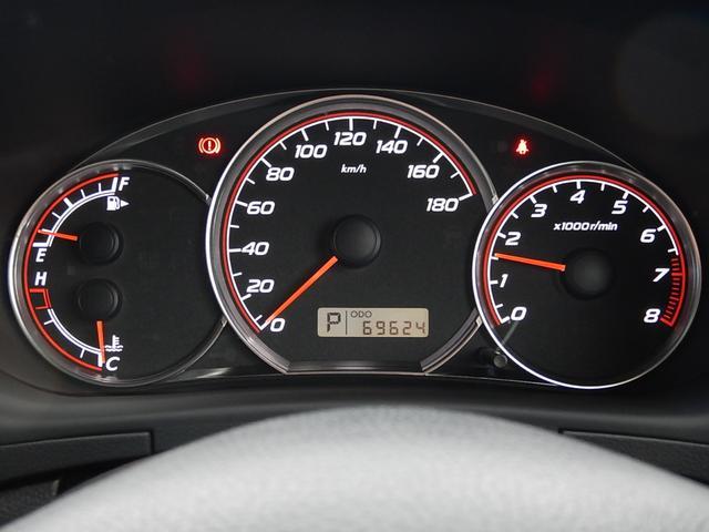 スバル フォレスター 2.0XSブラックレザーセレクション 4WD 社外HDDナビ