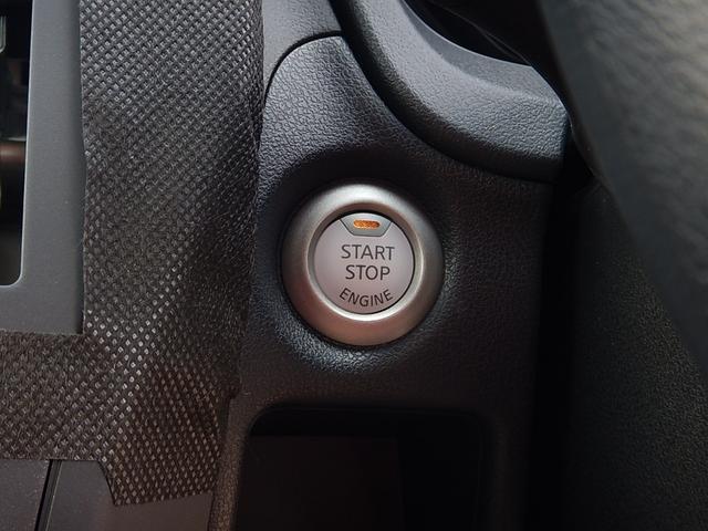 X 登録済未使用車 Pスタート Eブレーキ Cソナー(8枚目)