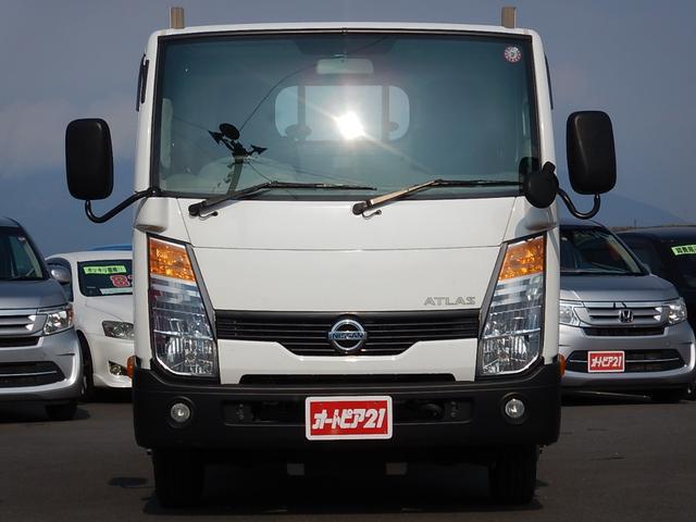「日産」「アトラストラック」「トラック」「鹿児島県」の中古車2