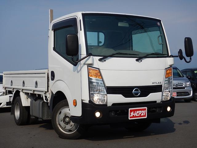 「日産」「アトラストラック」「トラック」「鹿児島県」の中古車27