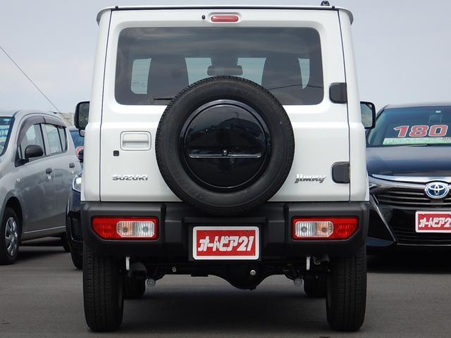 「スズキ」「ジムニー」「コンパクトカー」「鹿児島県」の中古車5