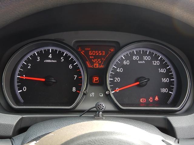 X 社外ナビ・バックカメラ・DVD/CD・プッシュスタート・アイドリングストップ・横滑り防止・電動格納ウィンカーミラー・ライトレベライザー・プライバシーガラス・Wエアバッグ・ABS(7枚目)