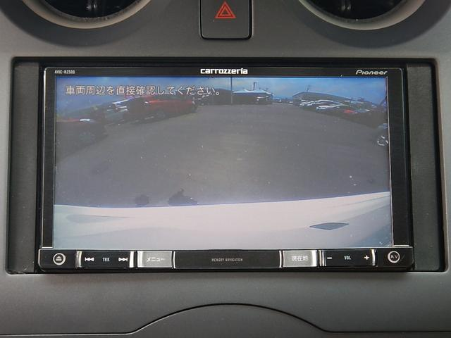X 社外ナビ・バックカメラ・DVD/CD・プッシュスタート・アイドリングストップ・横滑り防止・電動格納ウィンカーミラー・ライトレベライザー・プライバシーガラス・Wエアバッグ・ABS(9枚目)
