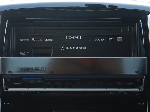 ブラック&ホワイトII 片側電動・純正ナビ・フルセグTV・バックカメラ・DVD/CD・ETC・プッシュスタート・運転席シートヒーター・フォグライト・電動格納ウィンカーミラー・ライトレベライザー・15インチ純正AW(11枚目)