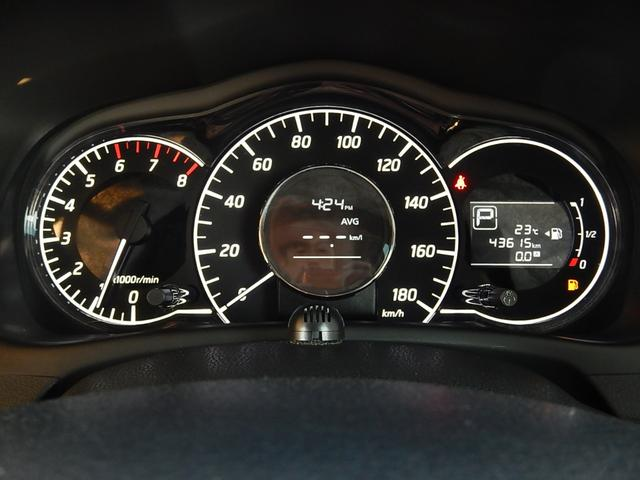 ライダー Sチャージャー・純正ナビ・フルセグ・バックカメラ・DVD/CD・ステアリモコン・ETC・プッシュスタート・アイドリングストップ・エマージェンシーブレーキ・横滑り防止・車線逸脱警報・ECOモード・LED(7枚目)