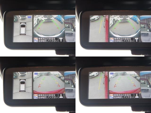 e-パワー X 純正ナビ・フルセグTV・アラウンドビュー・DVD/CD・ステアリモコン・ETC・プッシュスタート・アイドリングストップ・エマージェンシーブレーキ・横滑り防止・車線逸脱警報・前後誤発進抑制(12枚目)