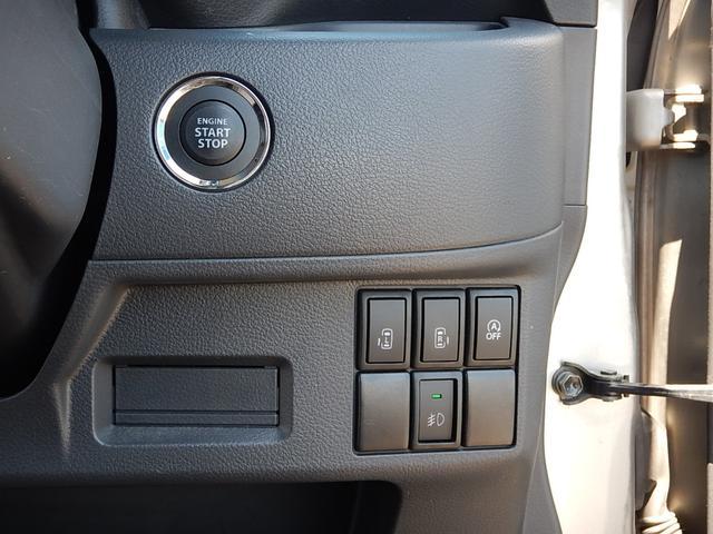 TS ターボ・両側電動・純正ナビ・ワンセグTV・バックカメラ・ステアリモコン・プッシュスタート・アイドリングストップ・USB/HDMI端子・ロールサンシェード・HIDヘッド・フォグ・15インチ純正AW(14枚目)
