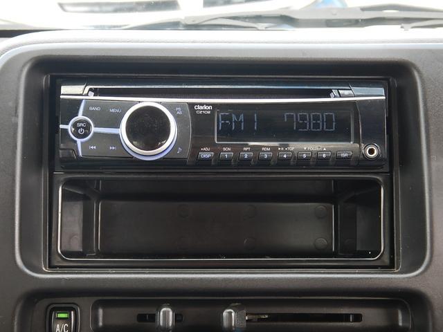 ジャンボ 5速MT・三方開・エアコン・パワステ・パワーウィンド・社外CD・キーレス・鳥居ガード・あおりガード・ライトレベライザー(8枚目)