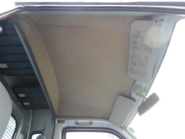 ジャンボ 5速MT・三方開・エアコン・パワステ・パワーウィンド・社外CD・キーレス・鳥居ガード・あおりガード・ライトレベライザー(17枚目)