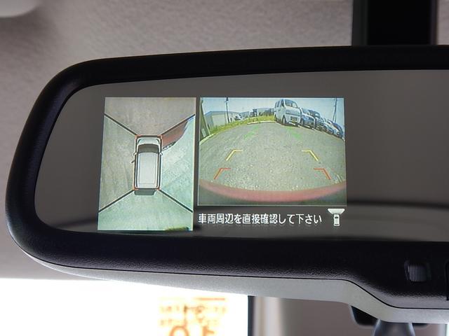 HWS X Vセレ 両側電動 純正Mナビ アラウンドビュー(30枚目)