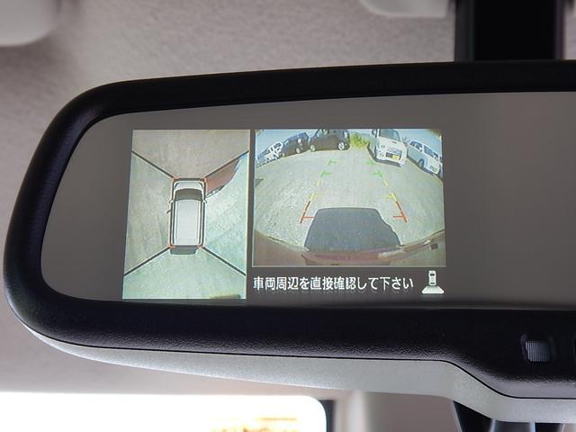HWS X Vセレ 両側電動 純正Mナビ アラウンドビュー(32枚目)
