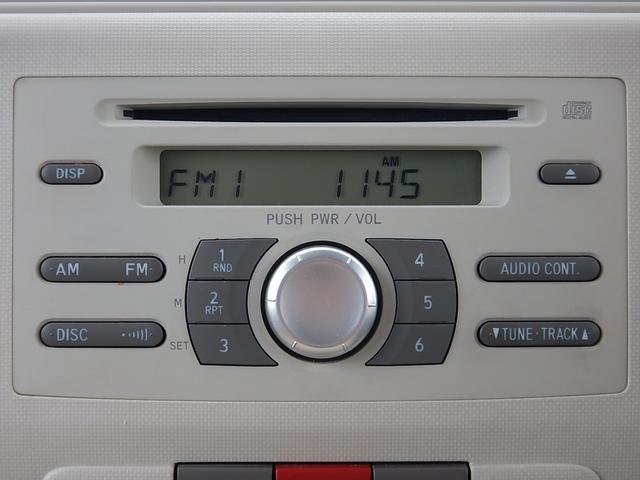 ダイハツ ミラココア プラスG 純正CD Bモニター内蔵ミラー キーフリー フォグ