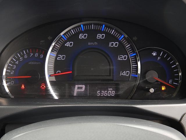 スズキ ワゴンRスティングレー X 純正CD ETC Pスタート HIDヘッド フォグ