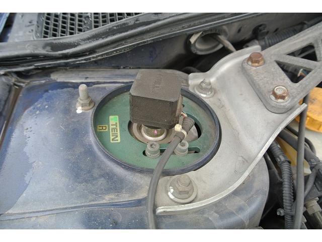 WRX STiプロドライブスタイル 4WD MT6速(10枚目)