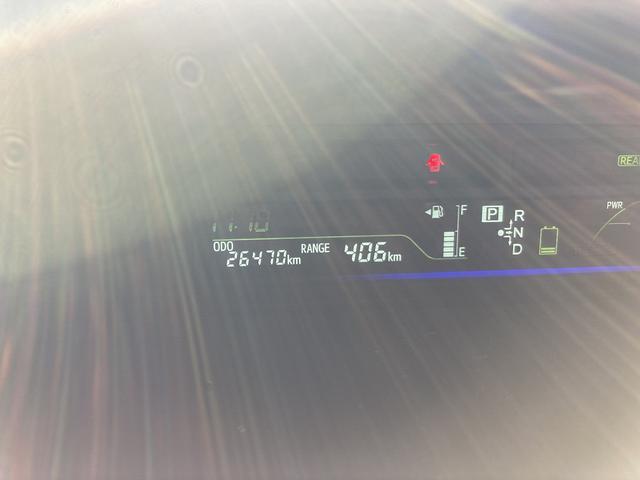 S 純正ナビ 地デジ バックモニター 走行27000キロ 5人乗り(10枚目)