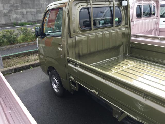 スタンダード 農用スペシャルSAIIIt 5速マニュアル車(4枚目)