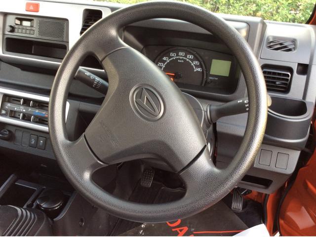 スタンダードSAIIIt 2WD 5速マニュアル車(10枚目)