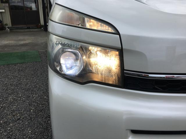 トヨタ ヴォクシー X Lエディション パワースライドドア HDDナビ ワンセグ