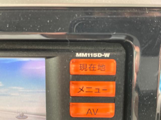 X メモリーナビ テレビ アラウンドビューモニター Bluetooth接続 USB接続 衝突被害軽減ブレーキ パワースライドドア 横滑り防止装置 スマートキー タッチパネルオートエアコン 電格ミラー(40枚目)