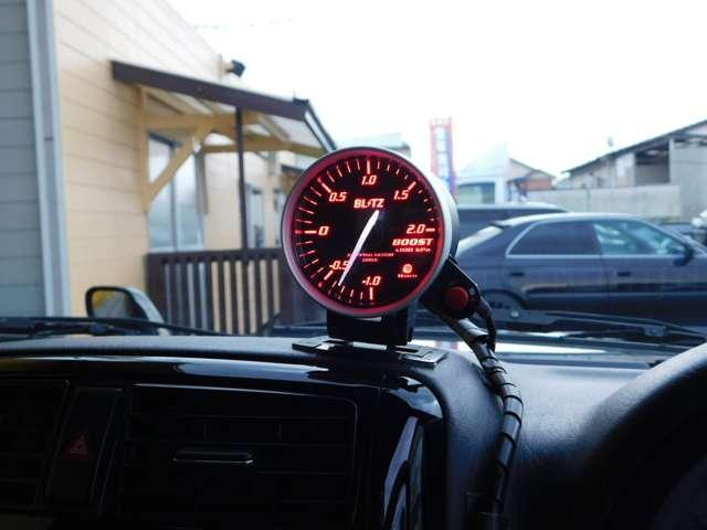クロスアドベンチャー 社外マフラー LEDライト 5速MT(13枚目)