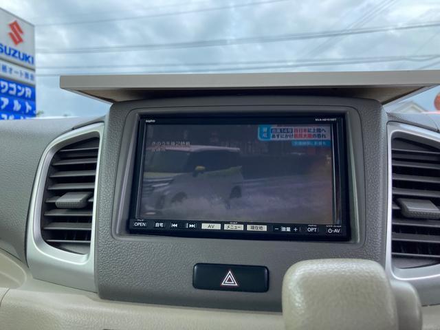 X ETC 両側スライド・片側電動 ナビ TV USB DVD再生 ミュージックサーバー CD スマートキー アイドリングストップ 電動格納ミラー ベンチシート CVT アルミホイール 盗難防止システム(23枚目)