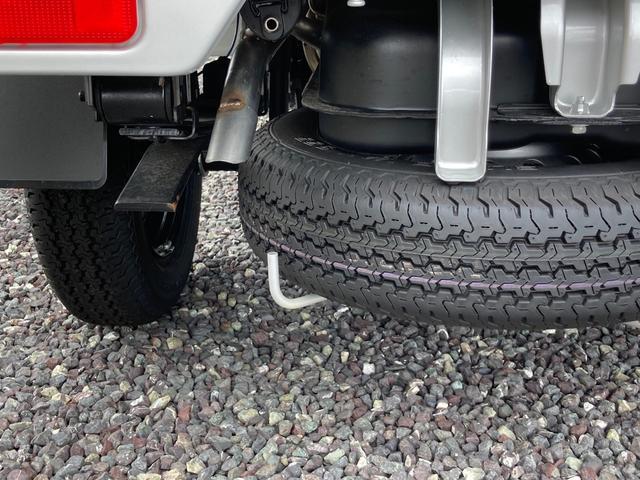 届け出済み未使用車 軽トラック エアコン パワーステアリング(12枚目)