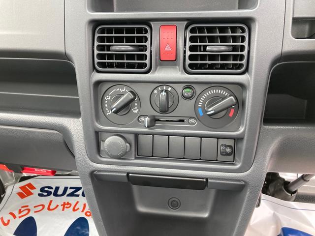 届け出済み未使用車 軽トラック エアコン パワーステアリング(25枚目)
