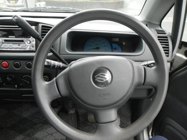 スズキ MRワゴン X キーレス CDMDデッキ 電動格納ミラー