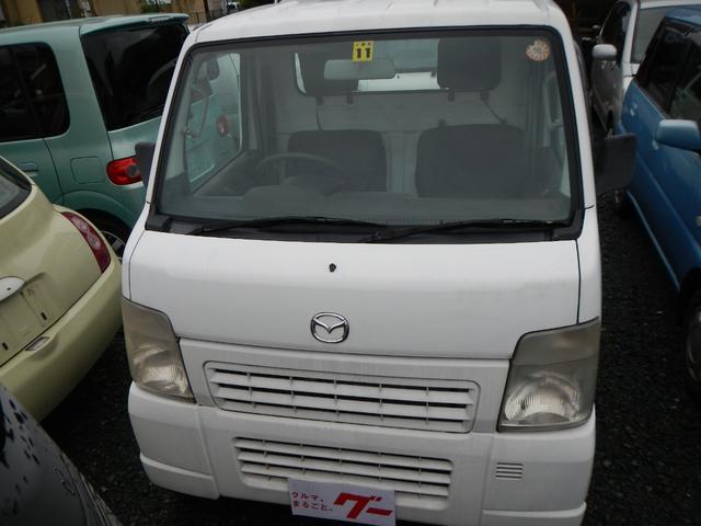 「マツダ」「スクラムトラック」「トラック」「熊本県」の中古車2