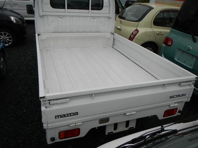 「マツダ」「スクラムトラック」「トラック」「熊本県」の中古車5