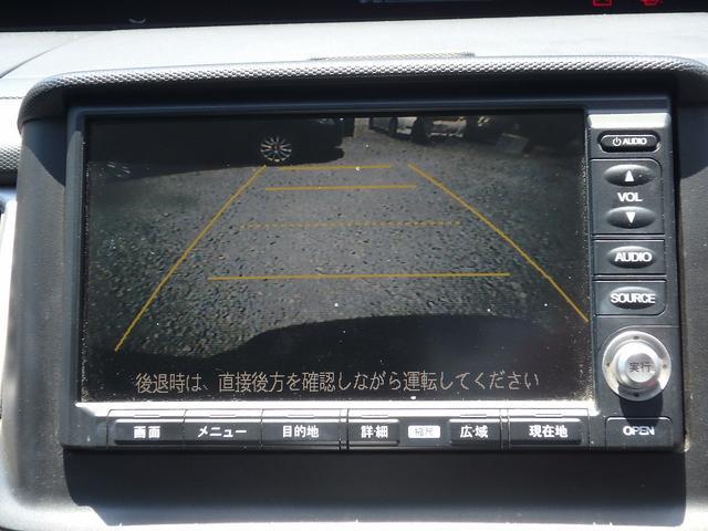 ホンダ ステップワゴン スパーダS Z HDDナビパッケージ 7人乗り