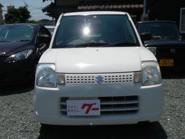 「スズキ」「アルト」「軽自動車」「熊本県」の中古車2
