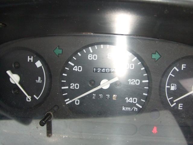 4WD エアコン 5速MT(6枚目)