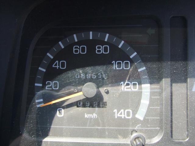 クレーン車 ユニック 2t積 5速MT エアコン(10枚目)