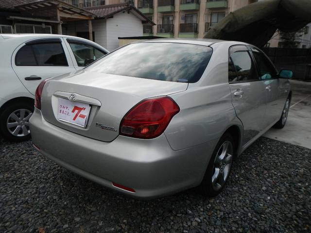 「トヨタ」「ヴェロッサ」「セダン」「熊本県」の中古車7