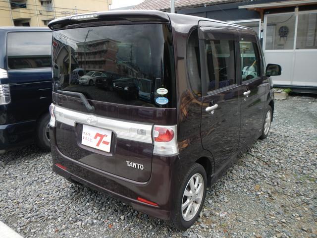 「ダイハツ」「タント」「コンパクトカー」「熊本県」の中古車7