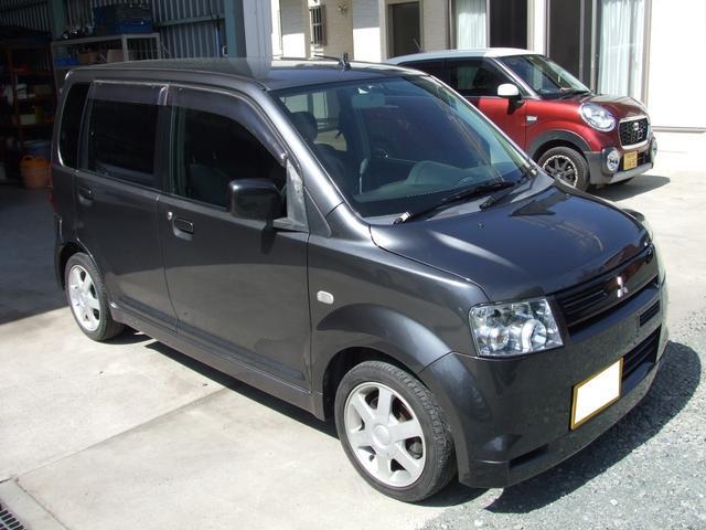 「三菱」「eKスポーツ」「コンパクトカー」「熊本県」の中古車3