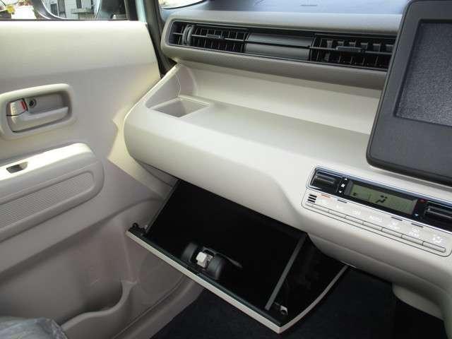 ハイブリッドFX 届出済未使用車 盗難防止システム 電動格納ミラー キーレス アイドリングストップ(13枚目)