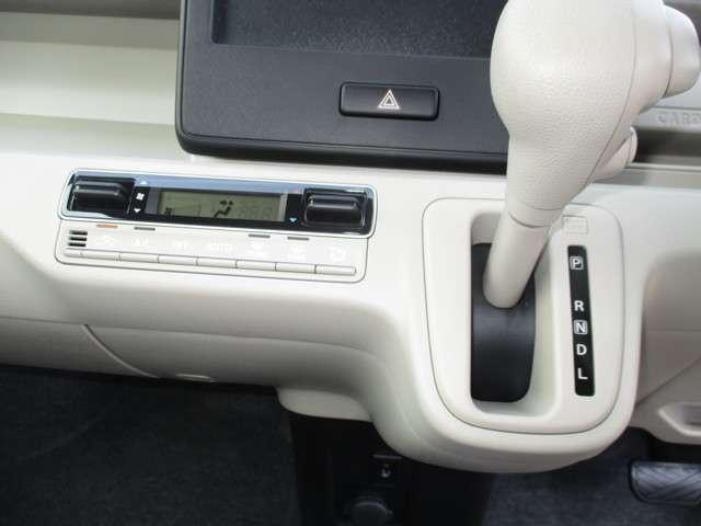 ハイブリッドFX 届出済未使用車 盗難防止システム 電動格納ミラー キーレス アイドリングストップ(15枚目)