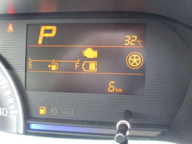 ハイブリッドFX 届出済未使用車 盗難防止システム 電動格納ミラー キーレス アイドリングストップ(16枚目)