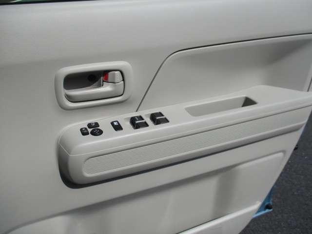 ハイブリッドFX 届出済未使用車 盗難防止システム 電動格納ミラー キーレス アイドリングストップ(18枚目)