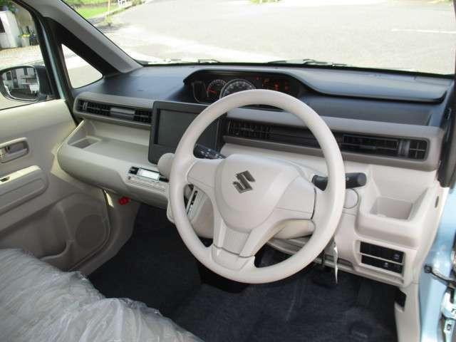 ハイブリッドFX 届出済未使用車 盗難防止システム 電動格納ミラー キーレス アイドリングストップ(20枚目)