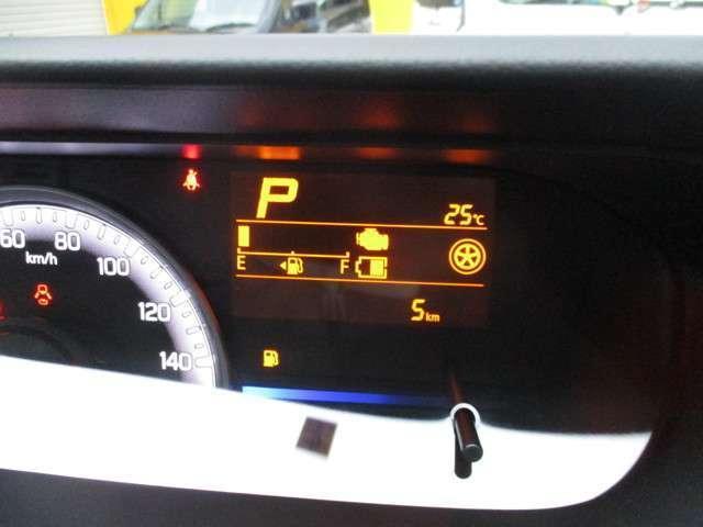 ハイブリッドFX 届出済未使用車 フルフラット ベンチシート シートヒーター アイドリングストップ(16枚目)