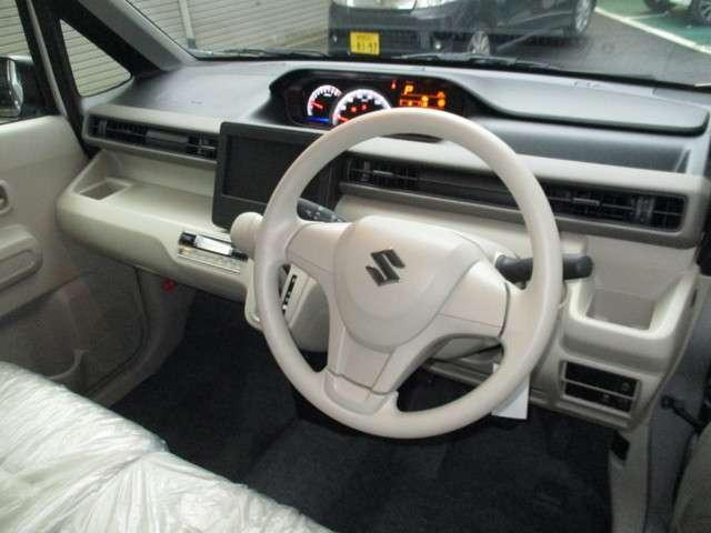 ハイブリッドFX 届出済未使用車 フルフラット ベンチシート シートヒーター アイドリングストップ(19枚目)