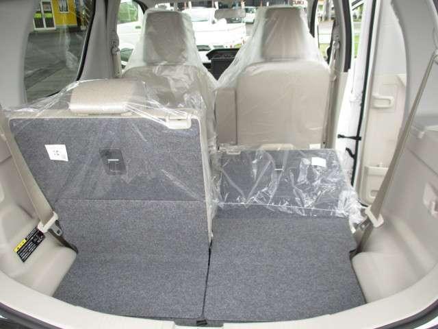 ハイブリッドFX 届出済未使用車 シートヒーター キーレス アイドリングストップ(11枚目)