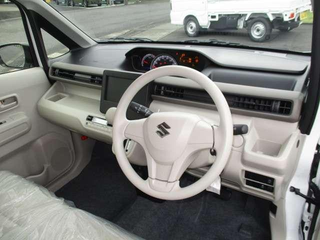 ハイブリッドFX 届出済未使用車 シートヒーター キーレス アイドリングストップ(20枚目)