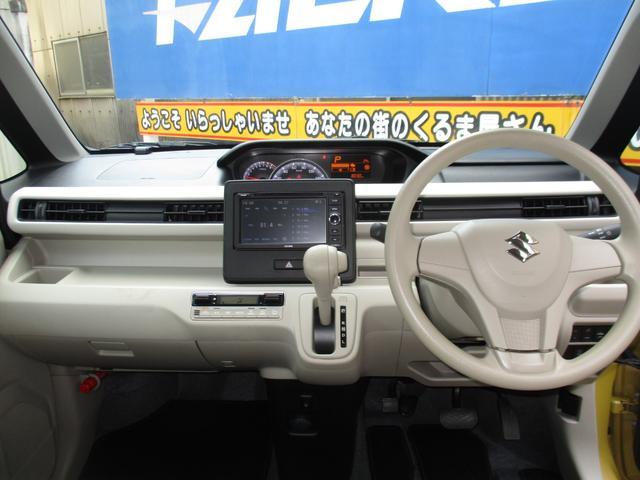 「スズキ」「ワゴンR」「コンパクトカー」「鹿児島県」の中古車12